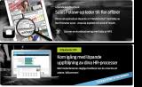 Bild för Quicksearch – Nya headers till hemsida