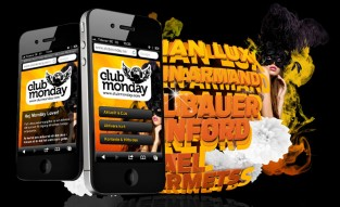 Club Monday aka Mndagsklubben