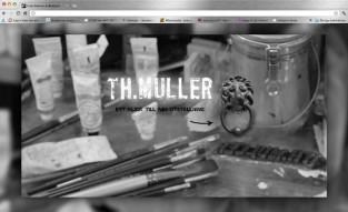Thomas Muller – En lekfull och klurig kostnär!