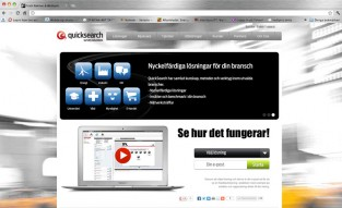 Bild för QuickSearch – Feedback solutions