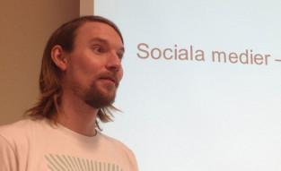 Utbildning inom Sociala Medier!