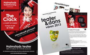 Teater vren 2013!