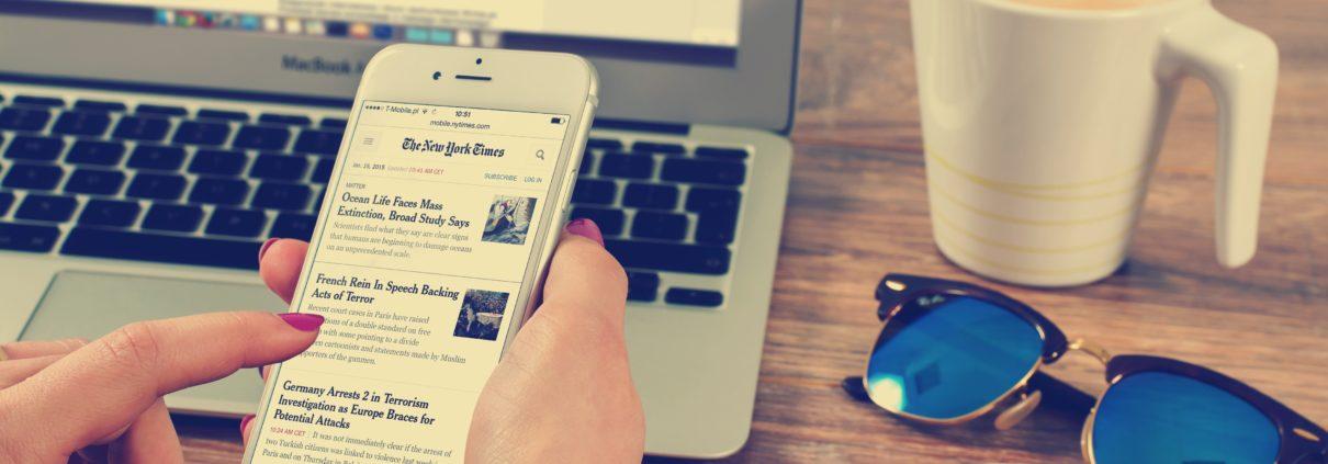 Från wordpress till facebook instant articles