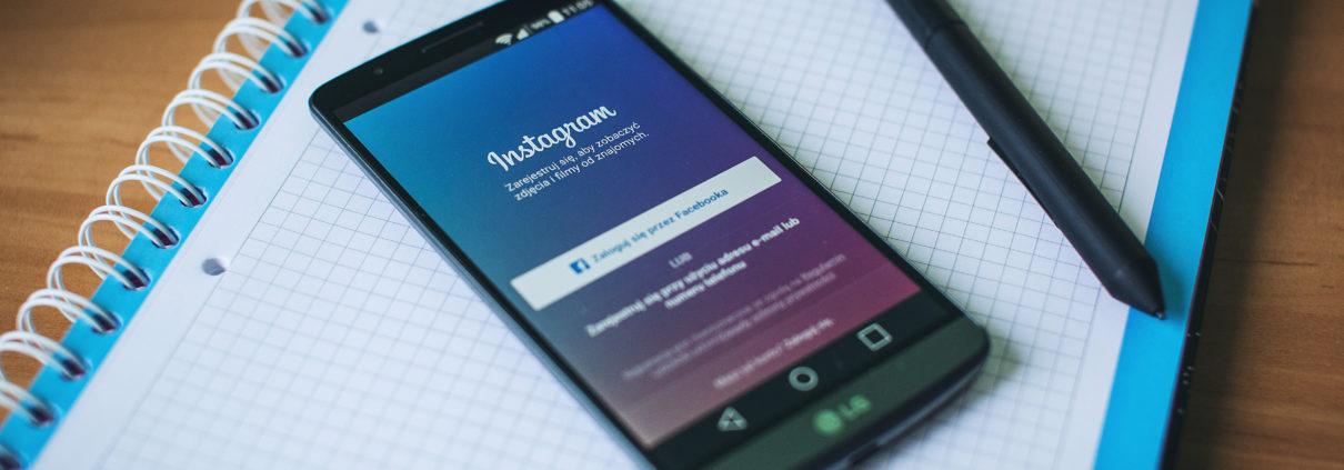 planera inför din Instagram annonsering